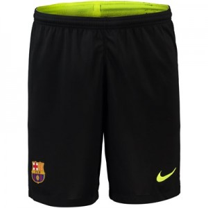 Barcelona Goalkeeper Shorts 2018-19