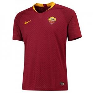 AS Roma Home Vapor Match Shirt 2018-19