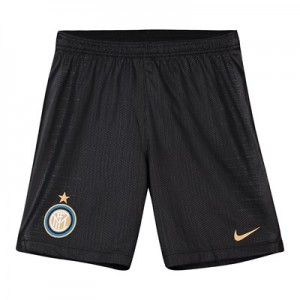 Inter Milan Home Stadium Shorts 2018-19 - Kids