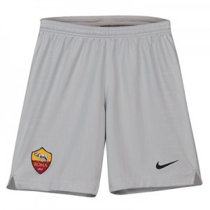 AS Roma Away Stadium Shorts 2018-19 - Kids