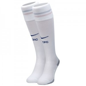 Chelsea Home Stadium Socks 2018-19