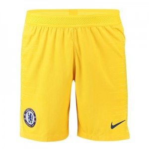 Chelsea Away Vapor Match Shorts 2018-19