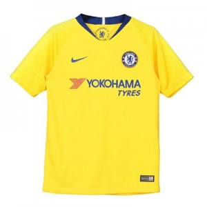 Chelsea Away Stadium Shirt 2018-19 - Kids