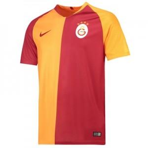 Galatasaray Home Stadium Shirt 2018-19
