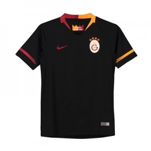 Galatasaray Away Stadium Shirt 2018-19 - Kids