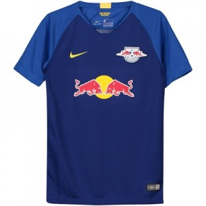 Red Bull Leipzig Away Stadium Shirt 2018-19 - Kids