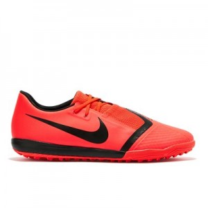 Nike Phantom Venom Academy Astroturf Trainers - Red