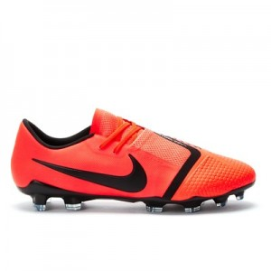 Nike Phantom Venom Pro Firm Ground Football Boots - Red