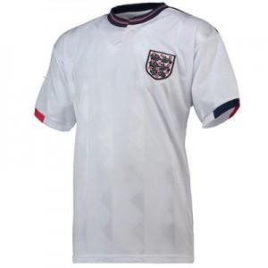 England 1989 Home Shirt