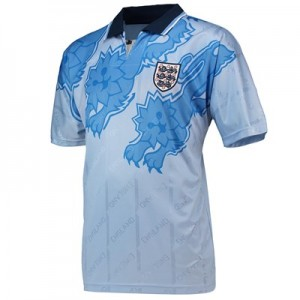 England 1992 Third Shirt