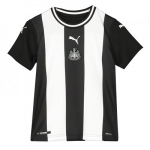 Newcastle United Home Shirt 2019-20 - Kids