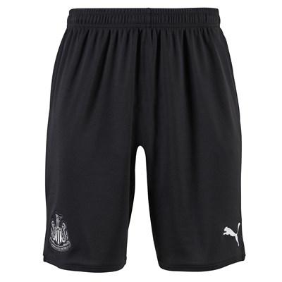Newcastle United Home Shorts 2019-20 - Kids