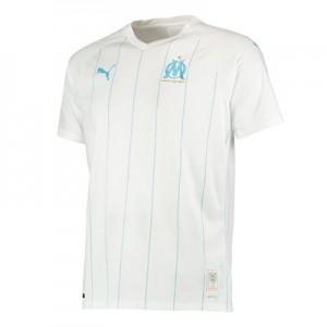 Olympique de Marseille Home Shirt 2019-20