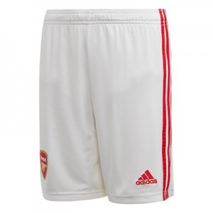 Arsenal Home Shorts 2019-20- Kids