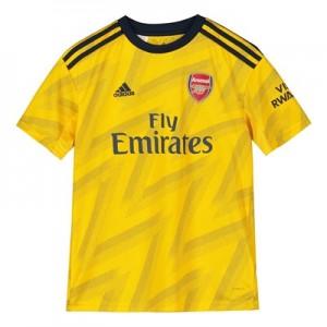 Arsenal Away Shirt 2019-20 - Kids