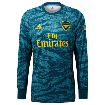 Arsenal Home Goalkeeper 2019-20