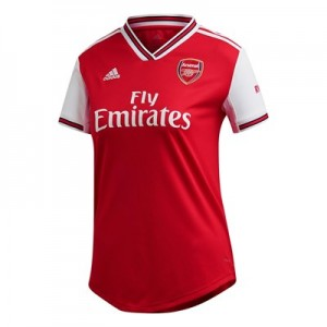 Arsenal Home Shirt 2019-20 - Womens