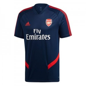 Arsenal Training Jersey - Navy