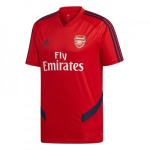 Arsenal Training Jersey - Red