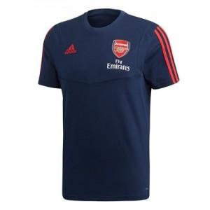 Arsenal Training Tee - Navy