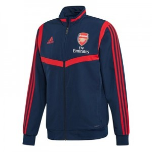 Arsenal Pre Match Jacket - Navy