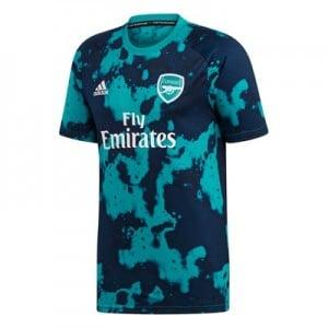 Arsenal Pre-Match Shirt