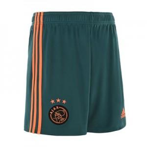 Ajax Away Shorts 2019 - 20