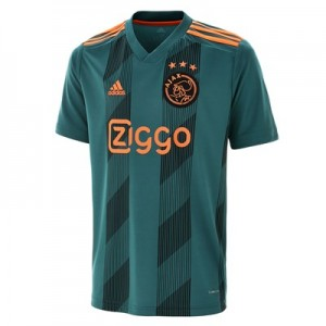 Ajax Away Shirt 2019 - 20 - Kids