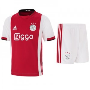 Ajax Home Mini Kit 2019 - 20