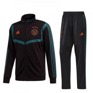 Ajax Presentation Suit