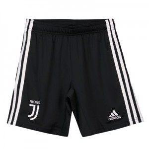 Juventus Home Shorts 2019-20- Kids
