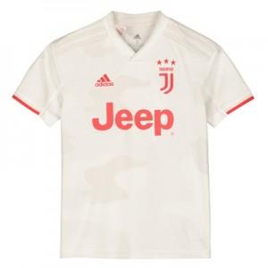 Juventus Away Shirt 2019-20 - Kids