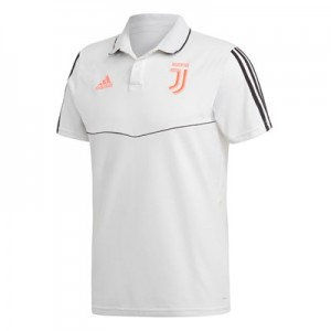 Juventus Training Polo - White