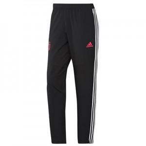 Juventus Woven Pant - Black