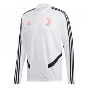 Juventus Training Top - White
