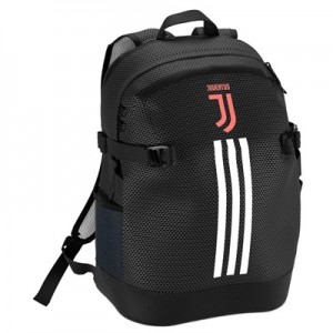 Juventus Backpack - Black