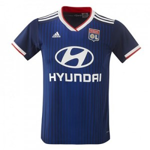 Olympique Lyon Away Shirt 2019-20