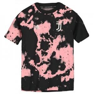 Juventus Pre-Match Shirt - Kids