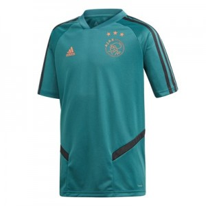 Ajax Training Jersey - kids
