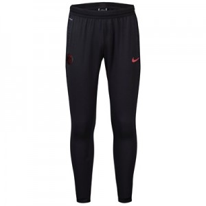 Paris Saint-Germain Vaporknit Strike Pants - Grey