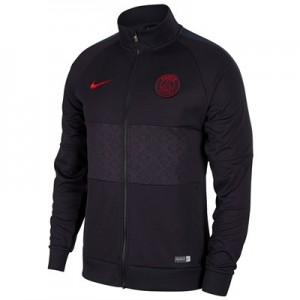 Paris Saint-Germain I96 Jacket - Grey