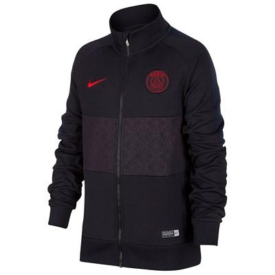 Paris Saint-Germain I96 Jacket - Grey - Kids