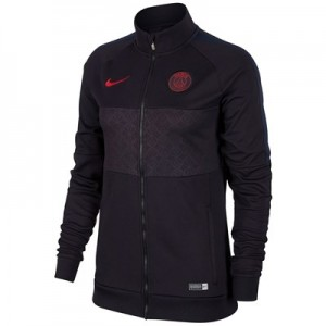 Paris Saint-Germain I96 Jacket - Grey - Womens