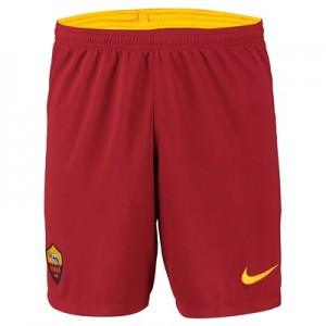 AS Roma Away Stadium Shorts 2019-20