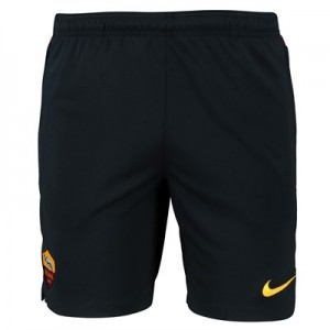 AS Roma Strike Training Shorts - Navy