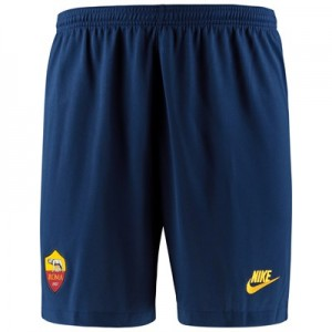 AS Roma Third Stadium Shorts 2019-20