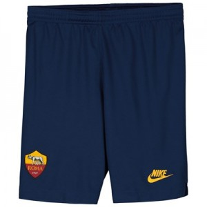 AS Roma Third Stadium Shorts 2019-20 - Kids