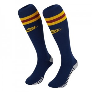 AS Roma Third Stadium Socks 2019-20