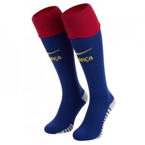 Barcelona Home Stadium Socks 2019-20