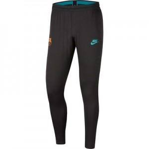 Barcelona Vaporknit Strike Pants - Grey
